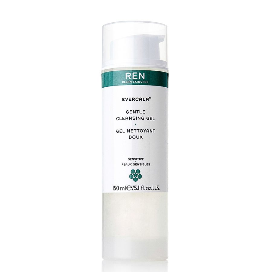 REN Gentle Cleansing Gel 150ml