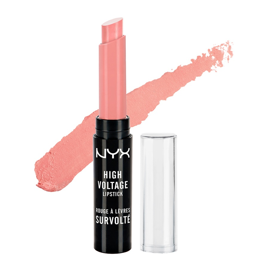 NYX High Voltage Lipstick French Kiss HVLS11
