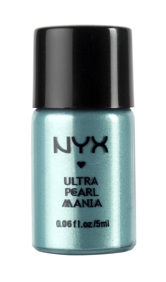 NYX Loose Pearl Shadow Turquoise 5ml LP14