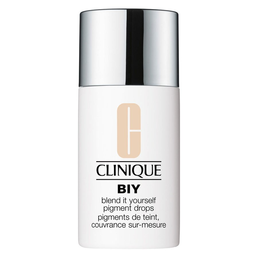 Clinique BIY Blend It Yourself Pigment Drops #115 Ivory 10ml