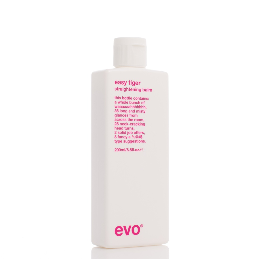 Evo Easy Tiger Straightening Balm 200ml