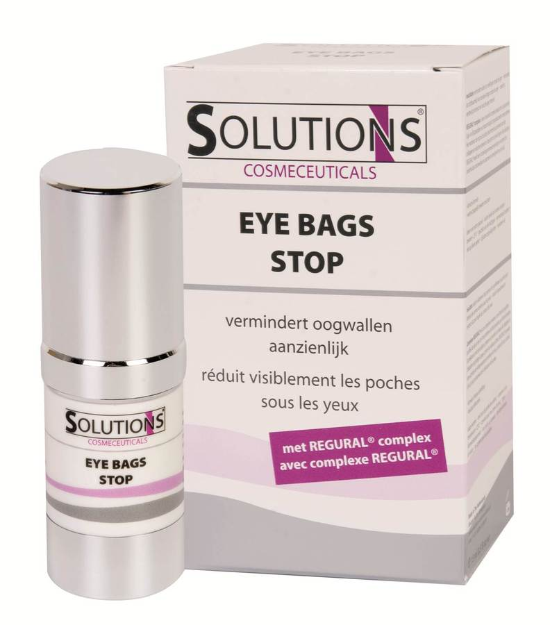 Solutions Cosmeceuticals Eye Bags Stop 15ml