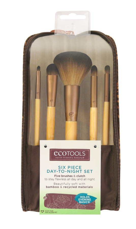 Eco Tools Day to Night Set I 5 Deler