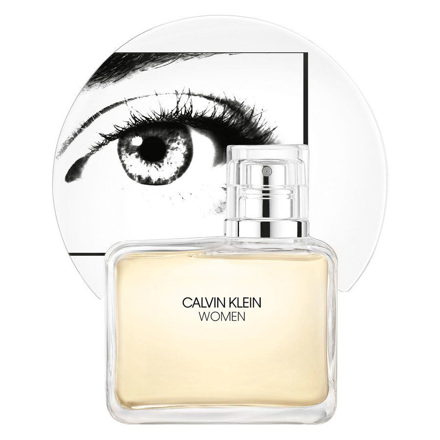 Calvin Klein Women Eau De Toilette 100ml