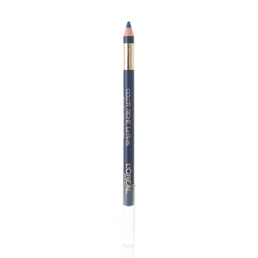 L'Oréal Paris Color Riche 107 Le Kohl Deep Sea Blue