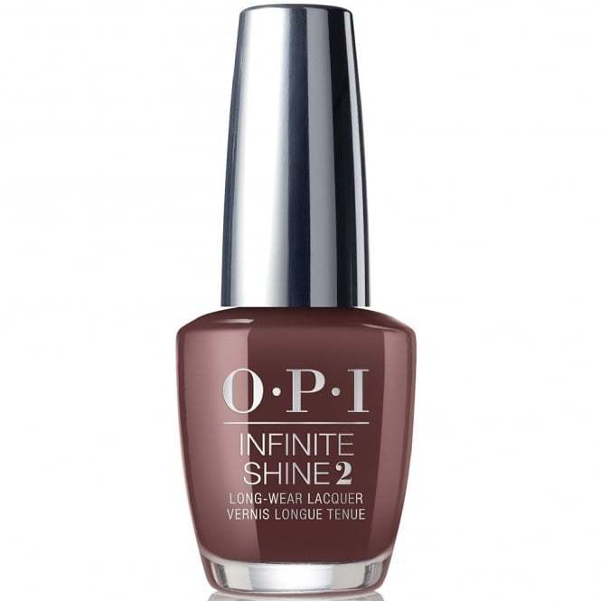 OPI Infinite Shine Iceland Collection Thats What Friends Are Thor ISLI54