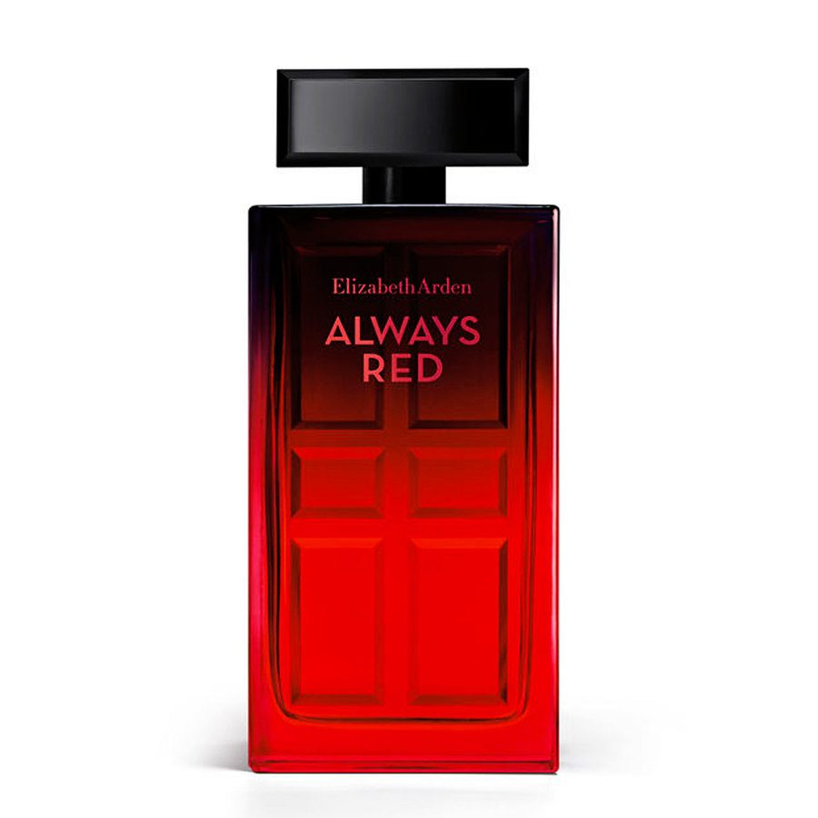 Elizabeth Arden Always Red  Eau De Toilette 100ml