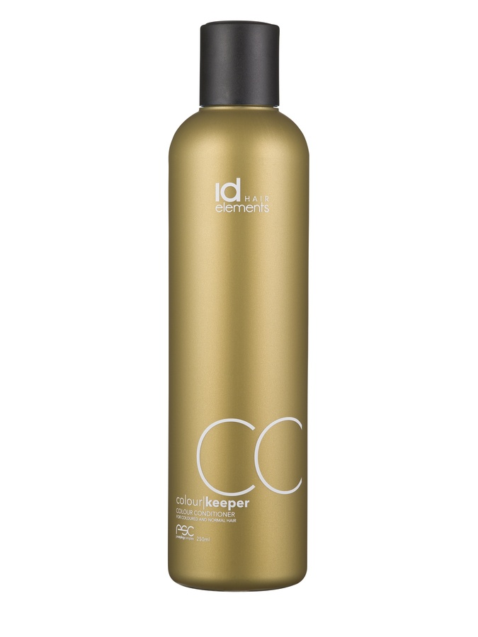 Id Hair Gold Colour Keeper Conditioner 250ml