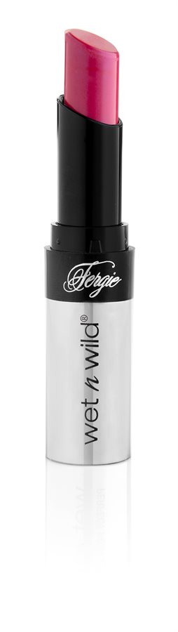 Wet`n Wild Perfect Pout Lip Color Fuchsianista