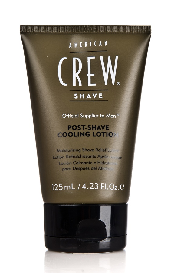 American Crew Post-shave Cooling Lotion Herre 125ml