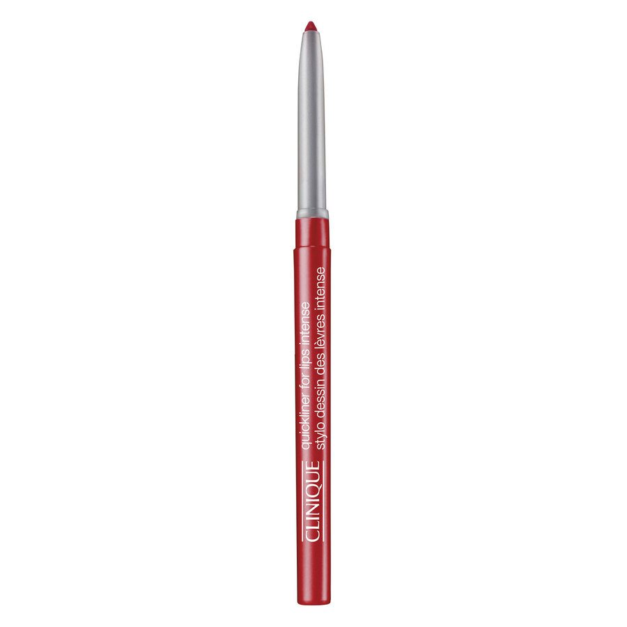 Clinique Quickliner For Lips Intense #Intense Cranberry 0,3g