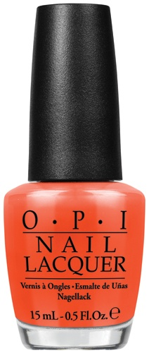 OPI Brights Collection Neons by OPI Juice Bar Hopping NL N35 15ml