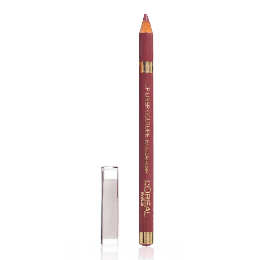 L'Oréal Paris Lip Liner Couture by Color Riche 302 Bois De Rose