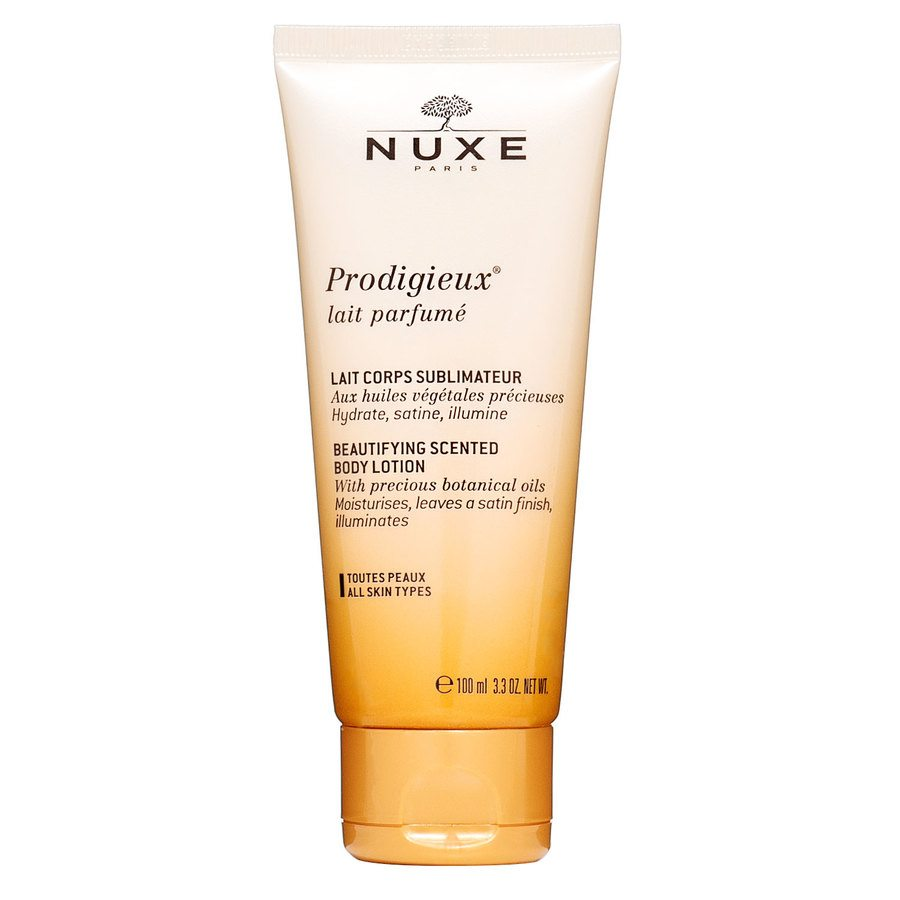 NUXE Prodigieux Beautifying Scented Body Lotion 100ml