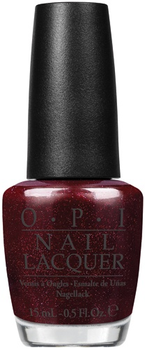 OPI Mariah Carey Holiday Collection – Underneath The Misteltoe 15ml