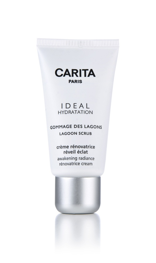 Carita Ideal Hydration Lagoon Scrub 50ml