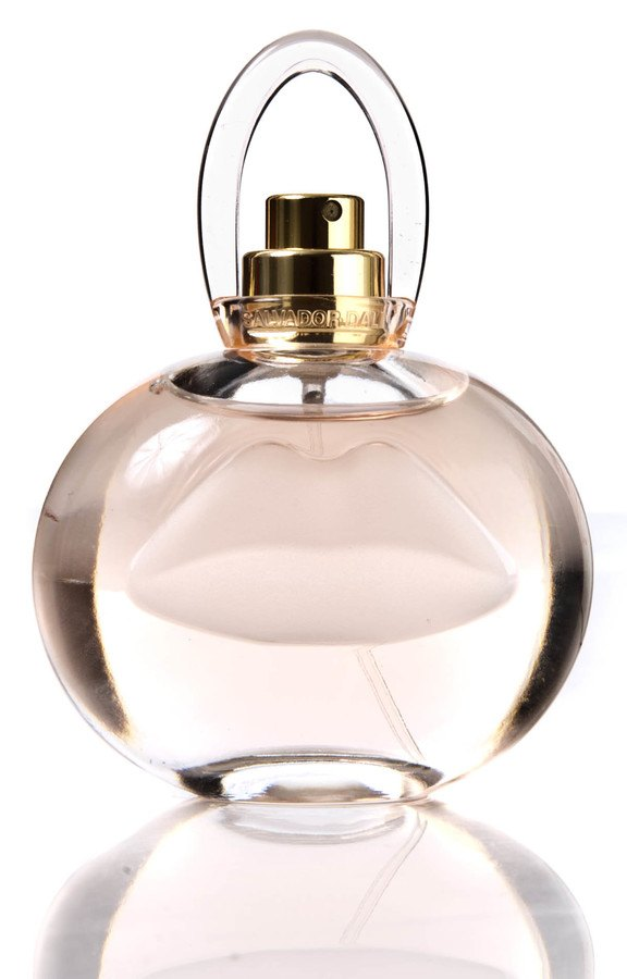 Salvador Dali Itislove Eau De Toilette For Henne 50ml