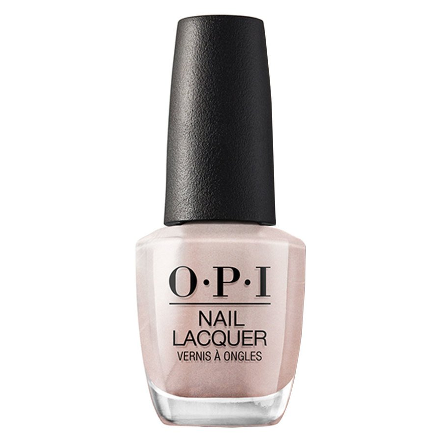 OPI Always Bare For You Chiffon-d Of You 15ml
