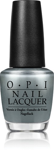 OPI Skyfall James Bond Collection Moonraker 15ml