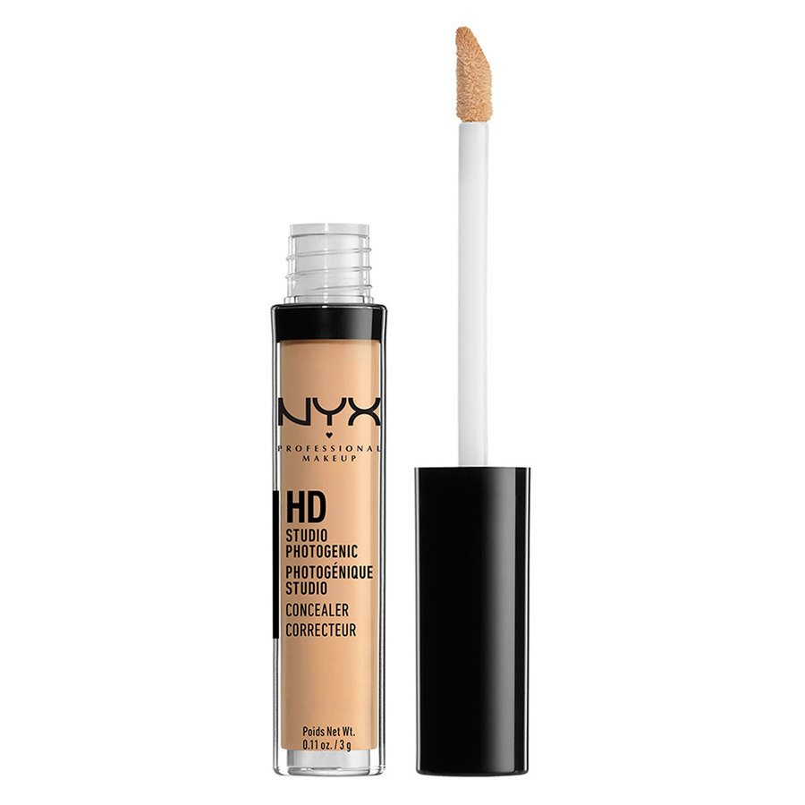 NYX Professional Makeup Concealer Wand Glow 3g