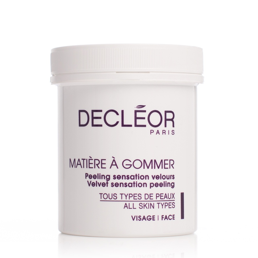 Decléor Velvet Sensation Peeling Face 250ml