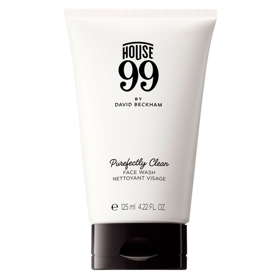 House 99 by David Beckham Purefectly Clean Face wash 125ml