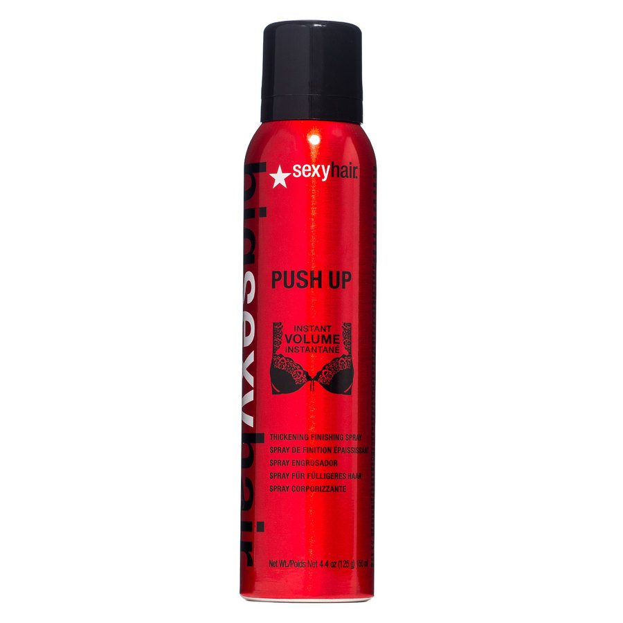 Big Sexy Hair Push Up Thickening Finishing Spray 150ml