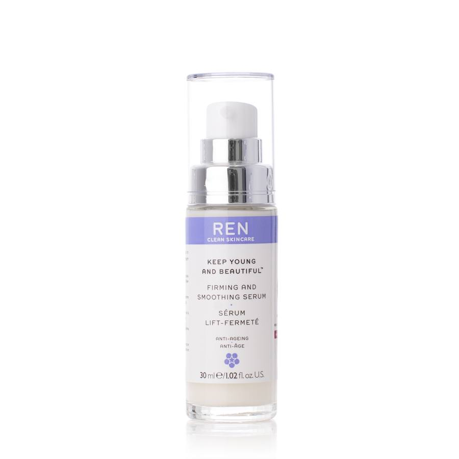 REN Keep Young And Beautiful Firming And Smooothing Serum 30ml