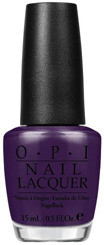OPI Euro Centrale Collection Vant to Bite My Neck? 15ml