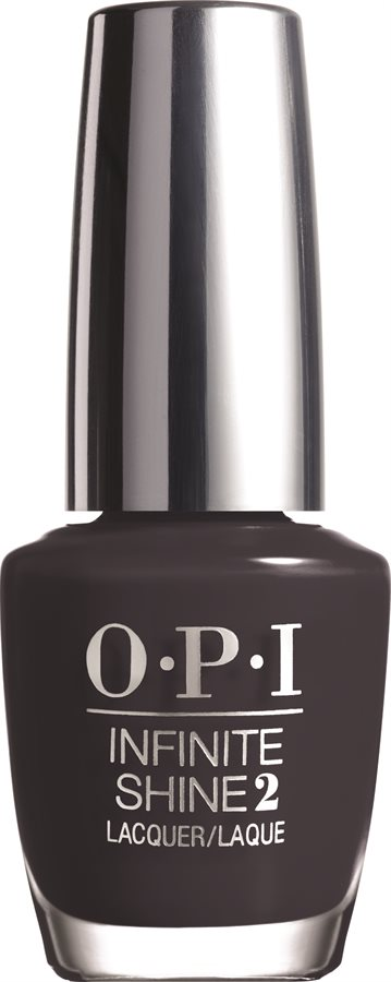 OPI Infinite Shine Strong Coal-Ition ISL26