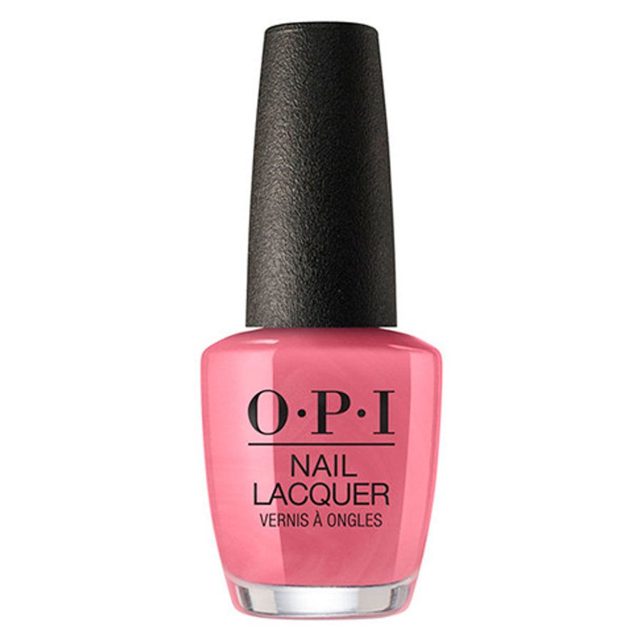 OPI Not So Bora-Bora-ing Pink 15ml