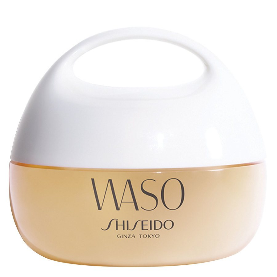 Shiseido Waso Clear Mega-Hydrating Cream 50ml