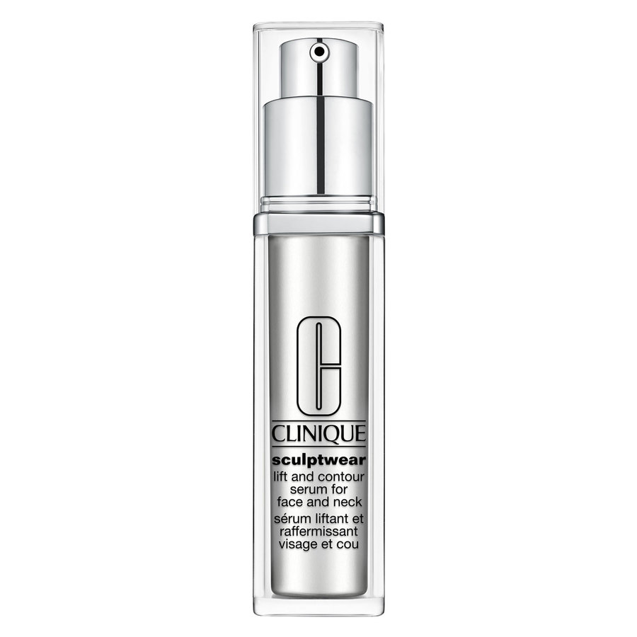 Clinique Sculptwear Lift And Contour Serum For Face And Neck 30ml