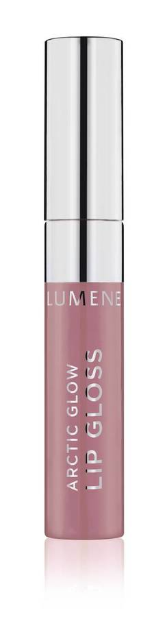 Lumene Artic Glow Lip Gloss 01 Shimmer 8ml
