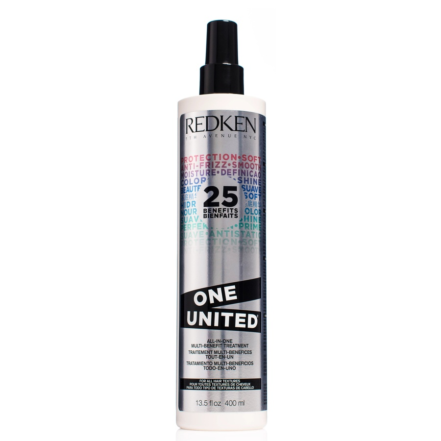Redken One United 25 Benefits All In One Multi-Benefit Treatment 400ml