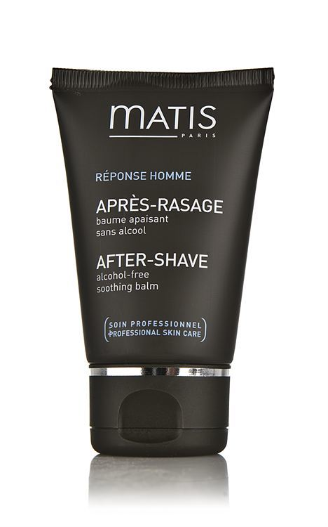 Matis Réponse Homme After Shave Alcohol-Free Soothing Balm 50ml