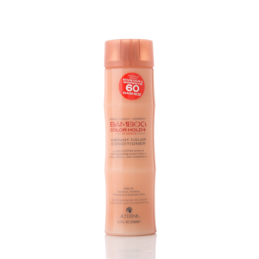 Alterna Bamboo UV+ Vibrant Color Balsam 250ml
