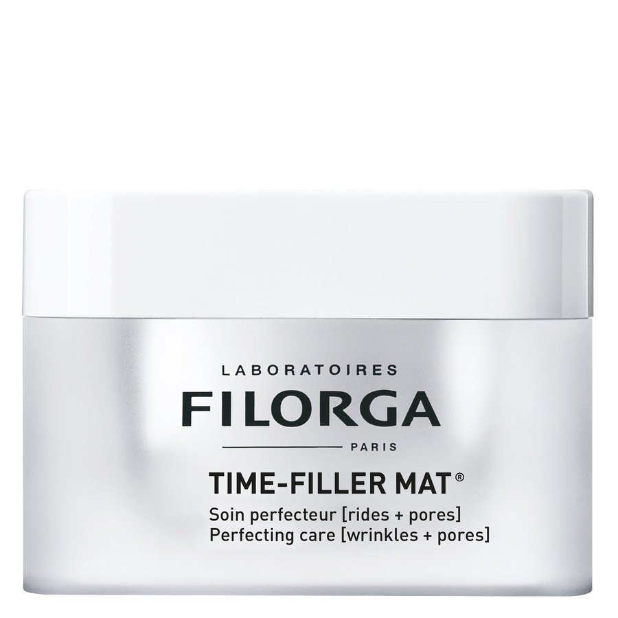 Filorga Time-Filler Mat Wrinkles+Pores Corrector Care Cream 50ml