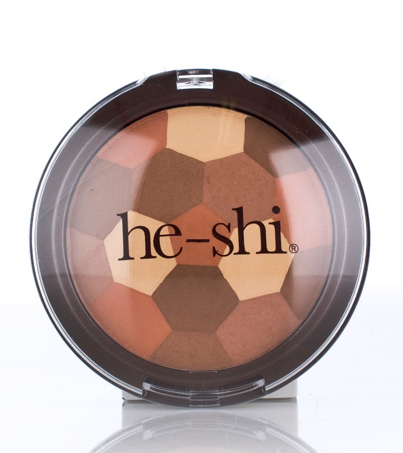 he-shi Fusion Multi Bronze (Solpudder) 10g