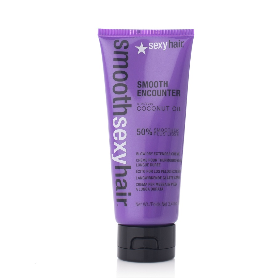 Smooth Sexy Hair Smooth Encounter Blow Dry Creme 100ml