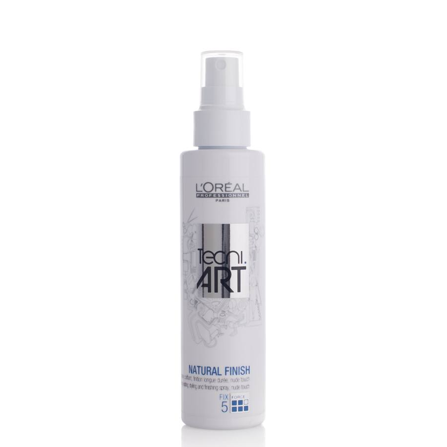 L'Oréal Professionnel Tecni.art Natural Finish Styling Spray 150ml