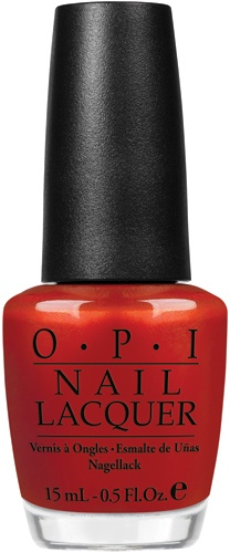 OPI Germany Collection Deutsch You want Me Baby 15ml