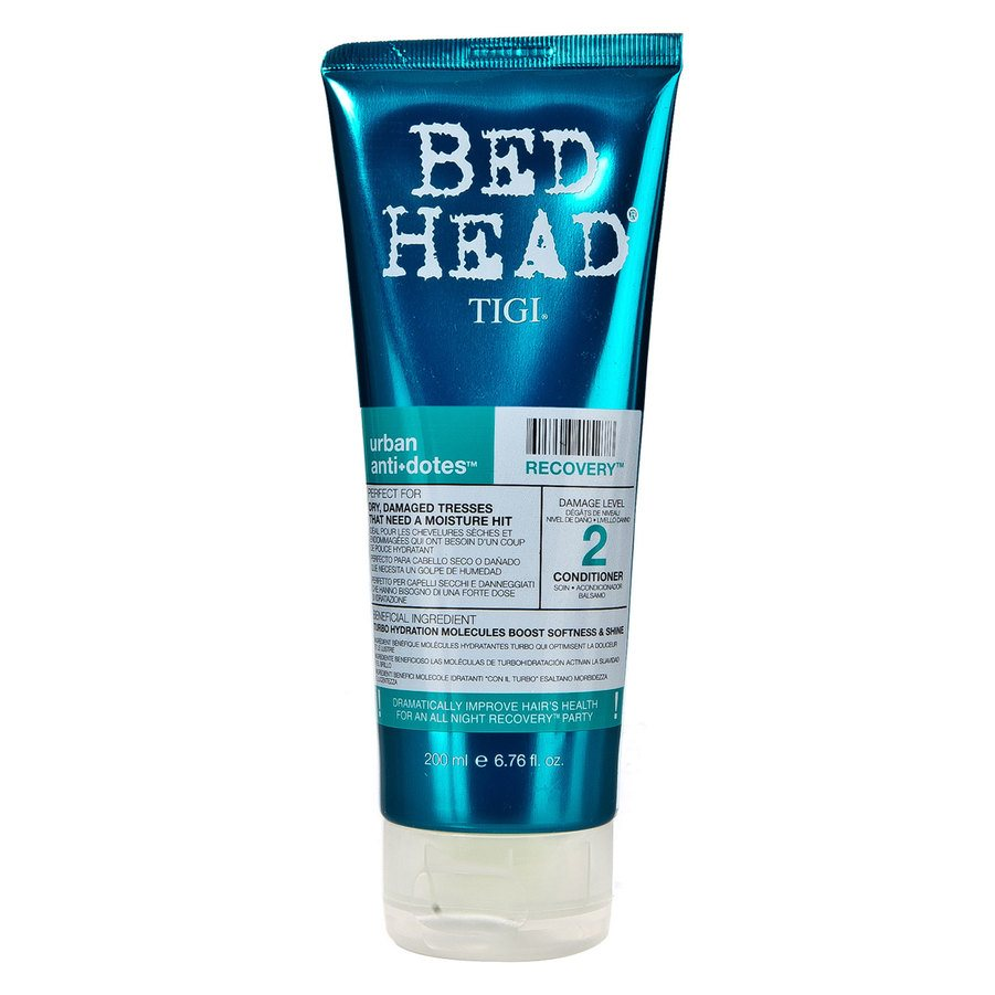Tigi Bedhead Urban Antidotes Recovery Conditioner 200ml