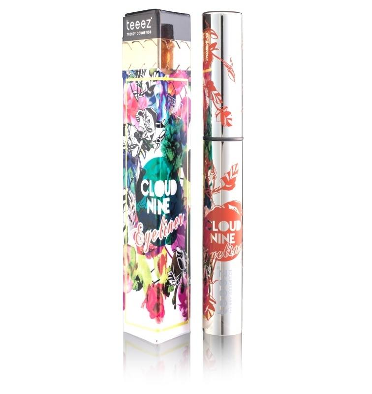 Teeez Trend Cosmetics Sugar Rush Collection Cloud Nine Eyeliner Umber Romance