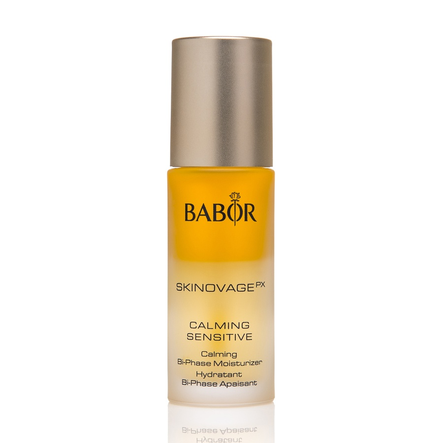 Babor Skinovage Calming Sensitive Bi-Phase Moisturizer 30ml