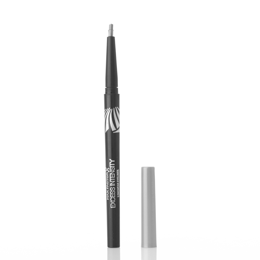 Max Factor Long Wear Eye Liner Silver 05