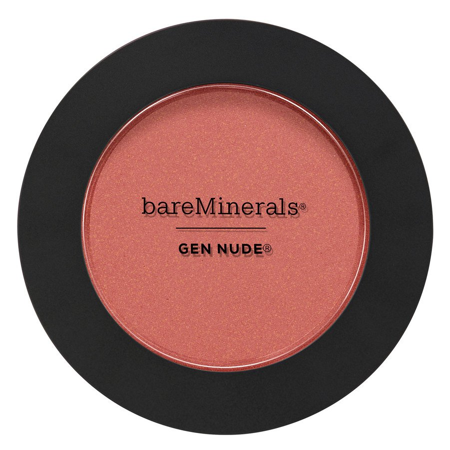 BareMinerals Gen Nude Powder Blush On the Mauve 6g