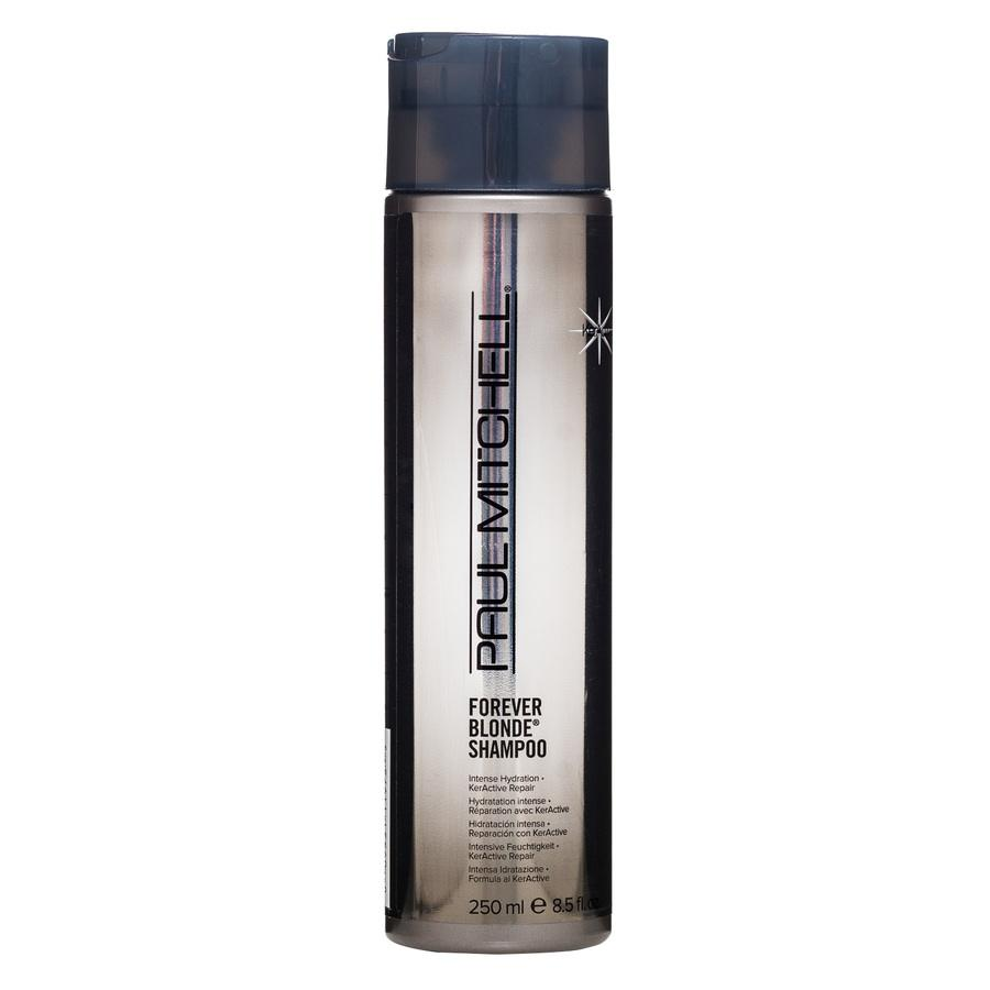 Paul Mitchell Blonde Forever Blonde Shampoo 250ml