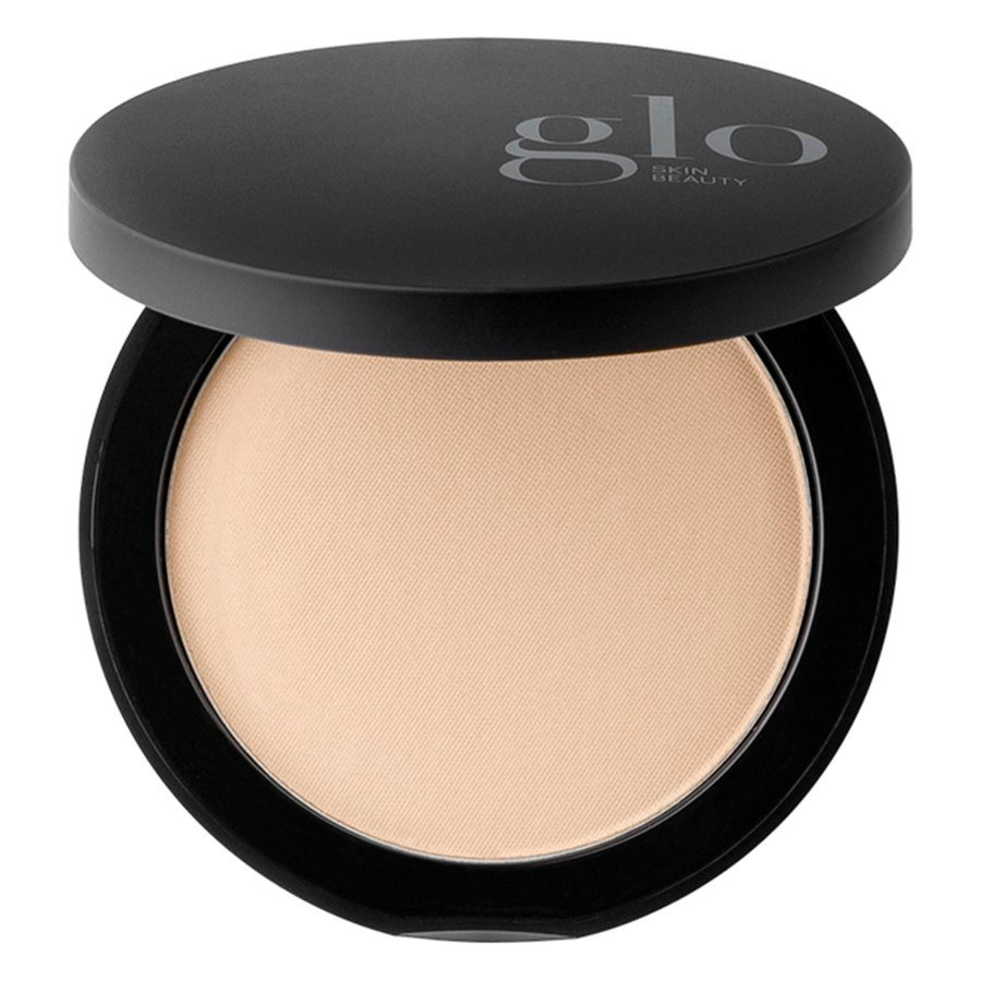 Glo Skin Beauty Pressed Base Golden Light