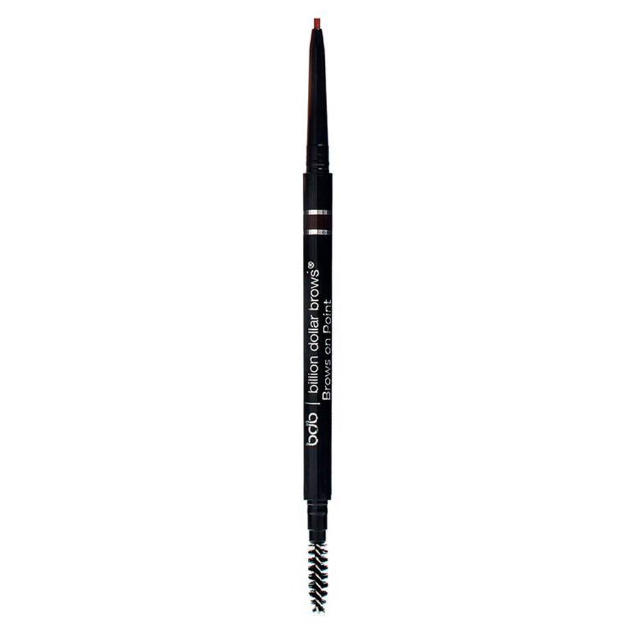 Billion Dollar Brows Micro Brow Pencil Brows On Point Taupe 0,045g